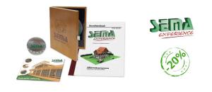 Tik iki birželio mėn. SEMA programai taikoma 20 proc. nuolaida