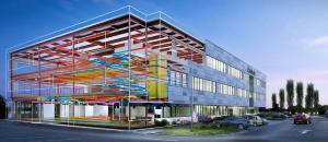 Nauja Autodesk® Revit® 2017 versija - architektams, konstruktoriams, inžinieriams