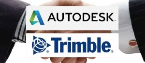 """Geros žinios """"Revit"""" ir """"Tekla"""" naudotojams: """"Autodesk"""" ir """"Trimble"""" kompanijos sutarė didinti šių programų sąveiką"""