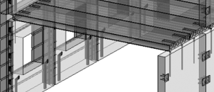 """Konstruktoriau, pamiršk """"Tekla"""" – susipažink su įrankiais gelžbetonio modeliavimui """"Revit"""" aplinkoje"""