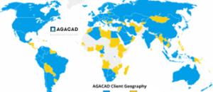 Įmonės gimtadienį pažymint: AGACAD veiklos ir augimo 2016-aisiais apžvalga