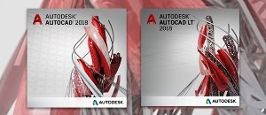 """Jau išleistos """"AutoCAD 2018"""" ir """"AutoCAD LT 2018"""" versijos"""