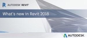 """Kas naujo BIM programoje """"Autodesk Revit 2018""""?"""