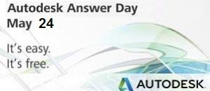"""""""Autodesk atsakymų diena"""" – jau šiandien. Nemokamos konsultacijos """"AutoCAD"""", """"Inventor"""" ir """"Vault"""" naudotojams"""