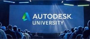 """Naujausius BIM produktus AGACAD pristatys konferencijoje """"Autodesk University 2017"""""""