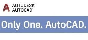 AutoCAD 2019 naujovė: vienas AutoCAD = AutoCAD programų komplektas