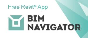 """Dirbantiems su dideliais projektais - naudingas NEMOKAMAS įrankis """"BIM Navigator"""""""