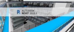 """""""Revit"""" naudotojams – geresnis darbas su naujausia """"Revit 2019.1"""" versija"""