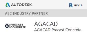 """""""AGACAD"""" tapo """"Autodesk"""" technologijų statybos pramonei vystymo partnere"""