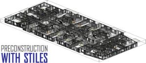 """JAV projektų ir statybos ekspertas: """"Darbo našumas padidėjo 60 proc. naudojant AGACAD karkasinių pastatų modeliavimo įrankius"""""""