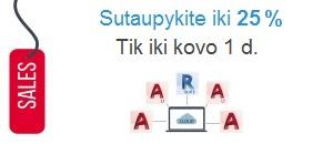 """TRUMPALAIKĖ AKCIJA: """"Autodesk"""" produktai iki 25% pigiau"""