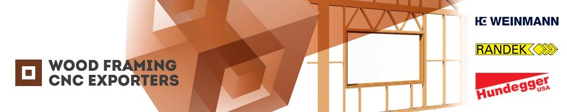 Wood Framing CNC Exporters | AGACAD