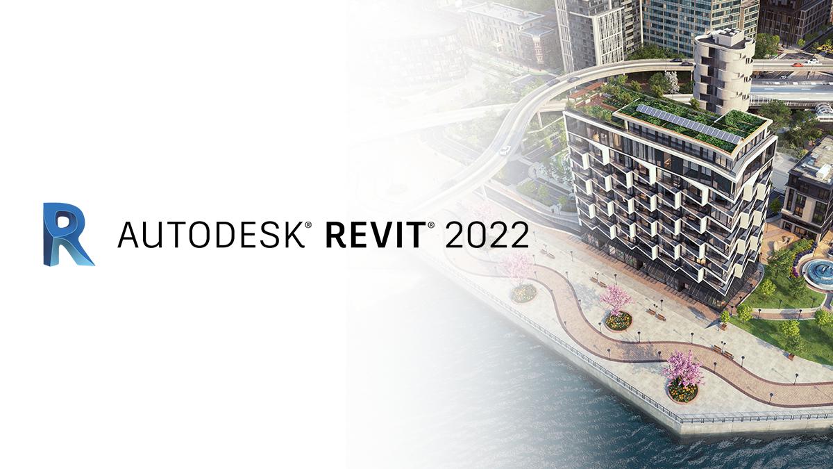 Autodesk Revit 2022