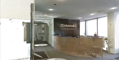 3D skenavimo paslaugos rezultatas | AGACAD