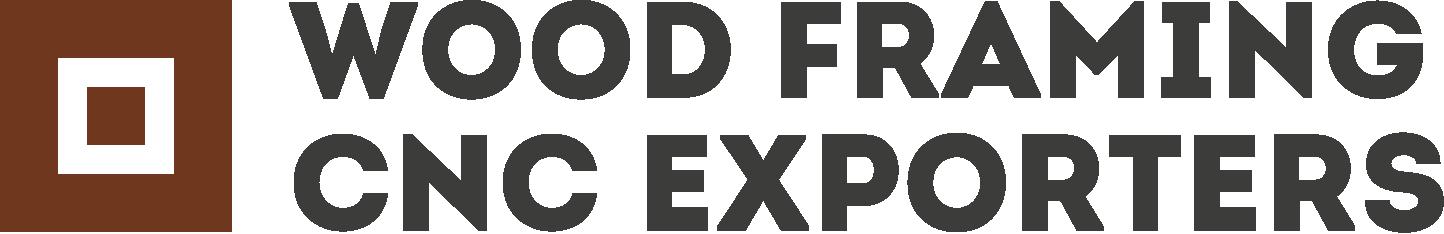 Wood Framing CNC Exporters logo |AGACAD