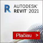Autodesk Revit oficialus atstovas Lietuvoje - AGACAD