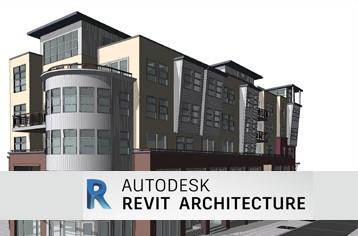 Autodesk Revit kursai architektams | AGACAD mokymo centras