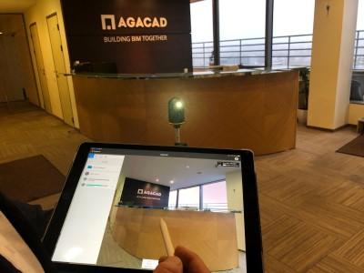3D skenavimo paslauga | AGACAD