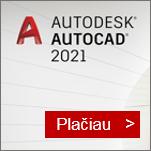 Autodesk AutoCAD atstovas Lietuvoje - AGACAD