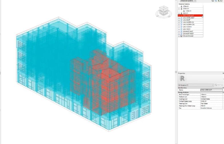 ŠVOK sistemų projektų analizė su Revit 2021 | AGACAD