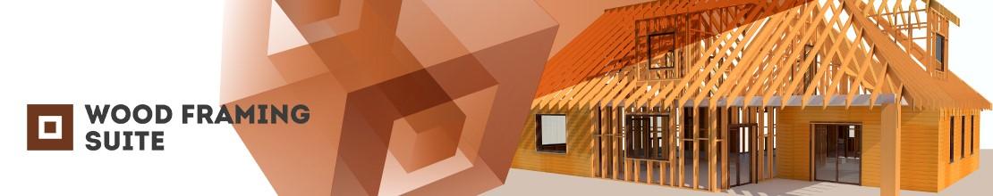 Wood Framing Suite | AGACAD