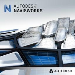 Autodesk Navisworks programine iranga