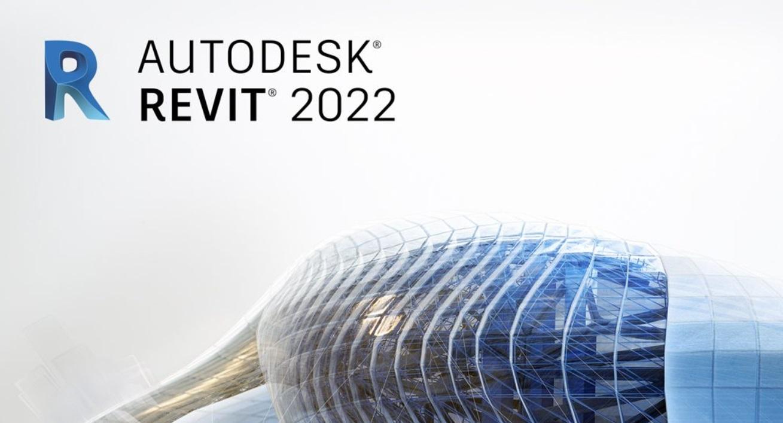 Autodesk Revit 2022 naujovės