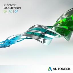 Autodesk prenumerata (subscription)