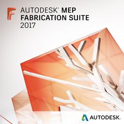 Autodesk® MEP Fabrication Suite