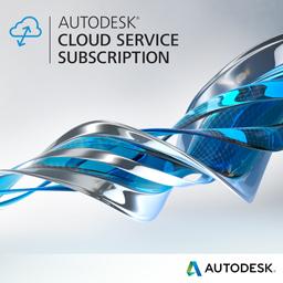 "Paslaugų debesyse prenumerata ""Autodesk Cloud"" (Cloud subscription)"