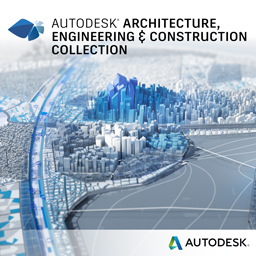 Autodesk® Architecture, Engineering & Construction Collection