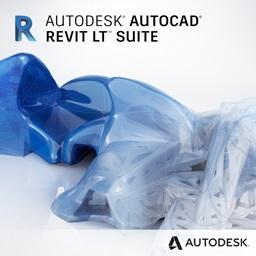 Autodesk® AutoCAD® Revit LT™ Suite