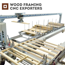 Wood Framing CNC Exporters