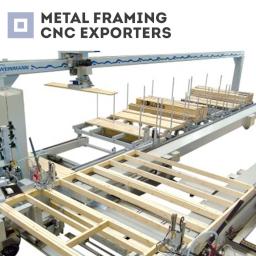 Metal Framing CNC Exporters