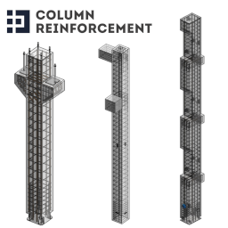 Column Reinforcement