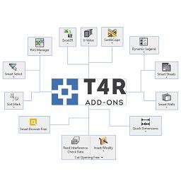 T4R Add-ons