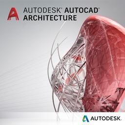 Autodesk® AutoCAD® Architecture