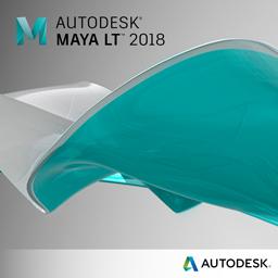 Autodesk® Maya LT™