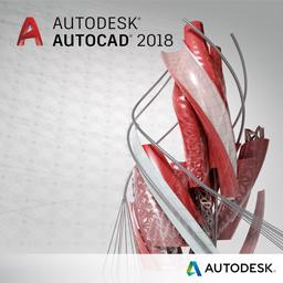 Autodesk® AutoCAD® 2018