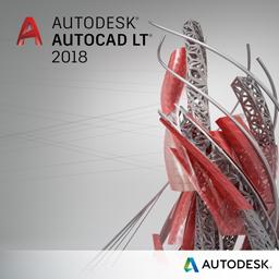 Autodesk® AutoCAD® LT 2018
