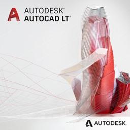 Autodesk® AutoCAD® LT