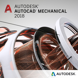 Autodesk® AutoCAD® Mechanical