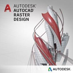 Autodesk® AutoCAD® Raster Design