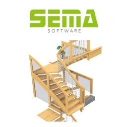SEMA Treppenbau