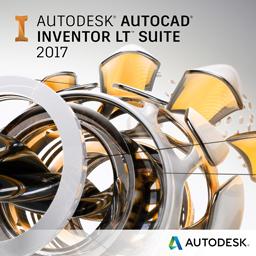 Autodesk® AutoCAD® Inventor LT™ Suite 2017