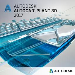 Autodesk® AutoCAD® Plant 3D 2017