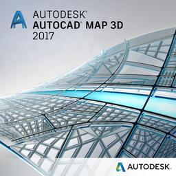 Autodesk® AutoCAD® Map 3D 2017