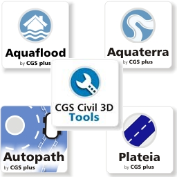 CGS Civil 3D Extensions