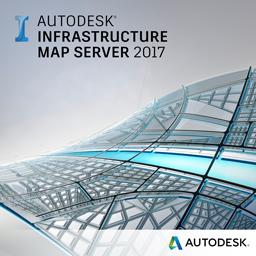 Autodesk® Infrastructure Map Server 2017
