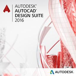 Autodesk® AutoCAD® Design Suite 2017